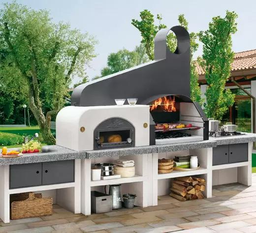 Gartenkamin Grosse Auswahl Online Entdecken Ofen De