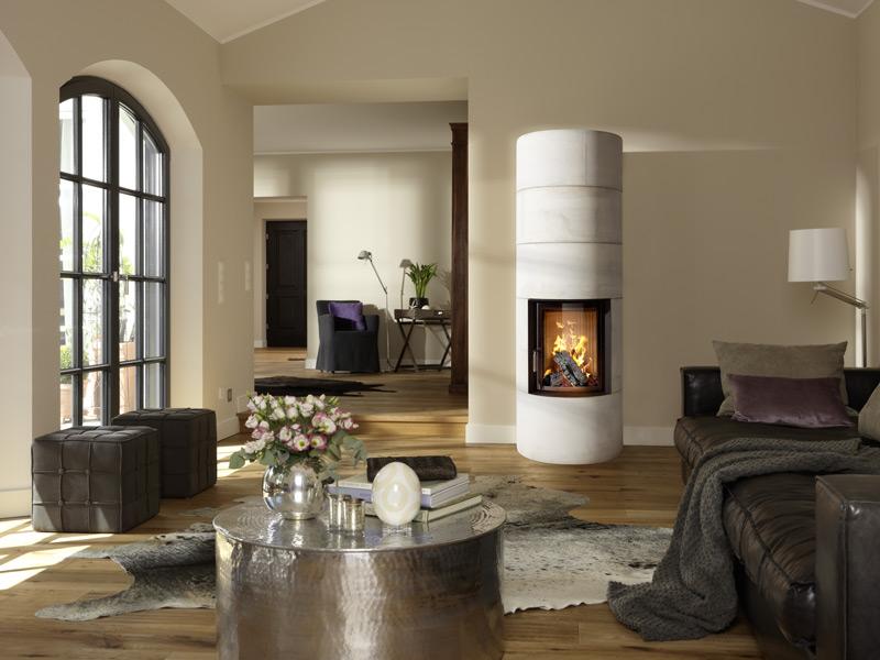 wie kann ich w rmeverluste beim kamin oder ofen verringern kamin wissen infothek. Black Bedroom Furniture Sets. Home Design Ideas