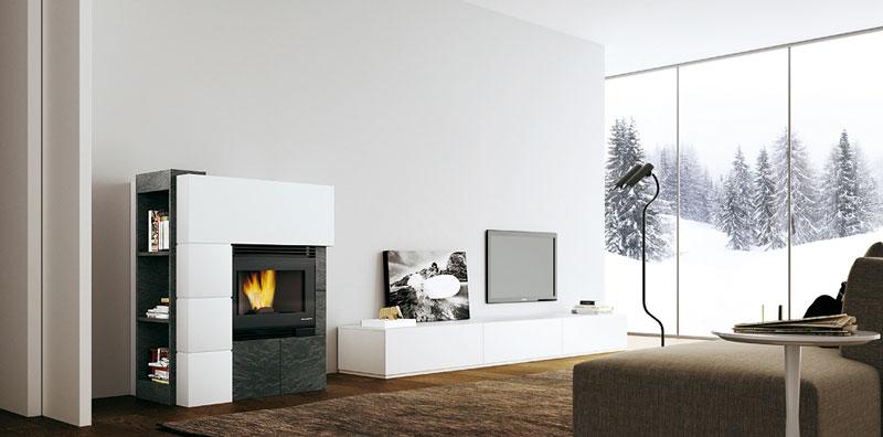 der pelletofen vor und nachteile auf einen blick kamin wissen infothek wissenscenter. Black Bedroom Furniture Sets. Home Design Ideas