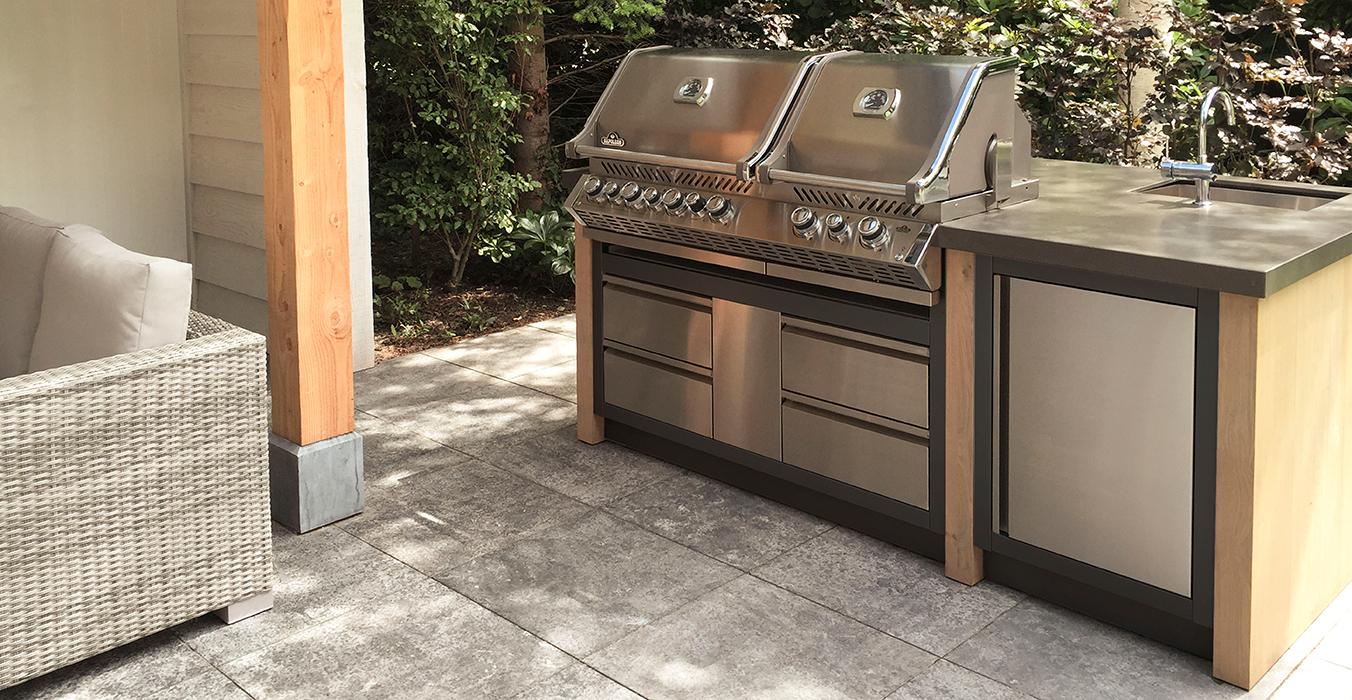 Outdoorküche Napoleon Iii : Outdoor küche edelstahl napoleon ikea schrankeinrichtung küche