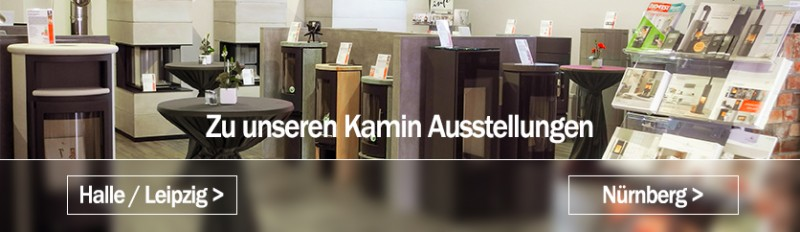 Ausstellungen Teutschenthal und Nürnberg