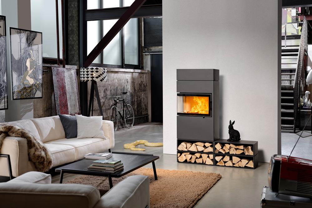 welchen ofen kann ich gut in ein niedrigenergiehaus einbauen kamin wissen infothek. Black Bedroom Furniture Sets. Home Design Ideas