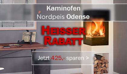 Nordpeis Odense Abverkauf